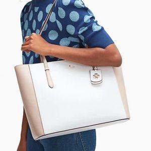 Kate ♠️ Spade Schuyler Medium Tote Bag